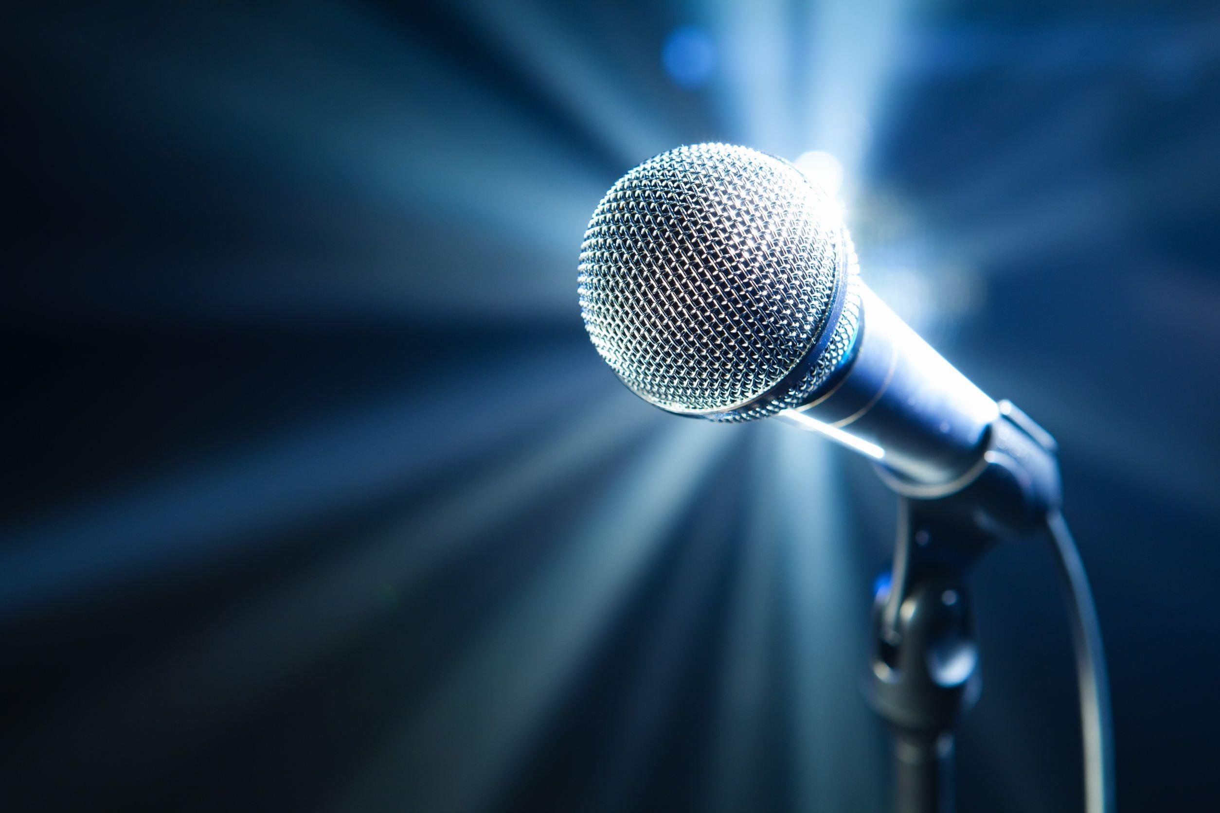 Karaoke & Disco Hire
